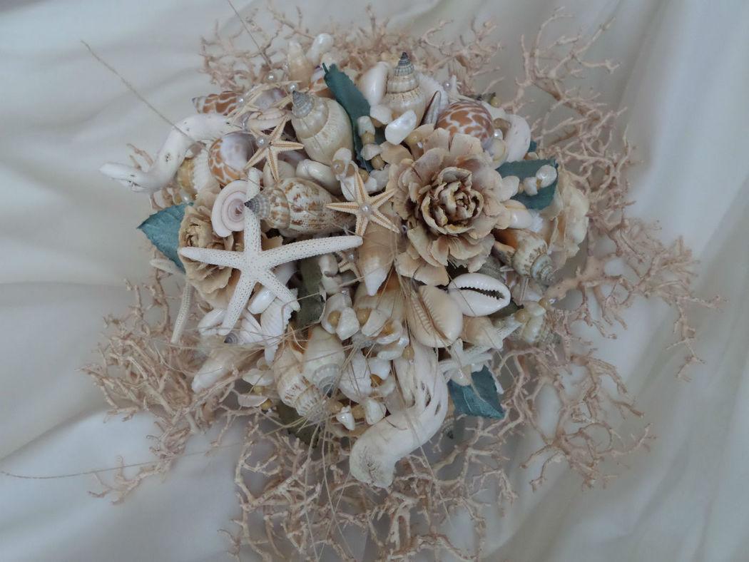 Bouquet de caracolas