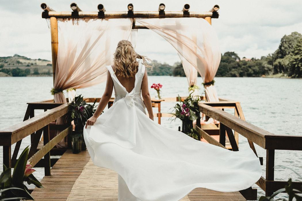 Espaço Belvedere - A Noiva
