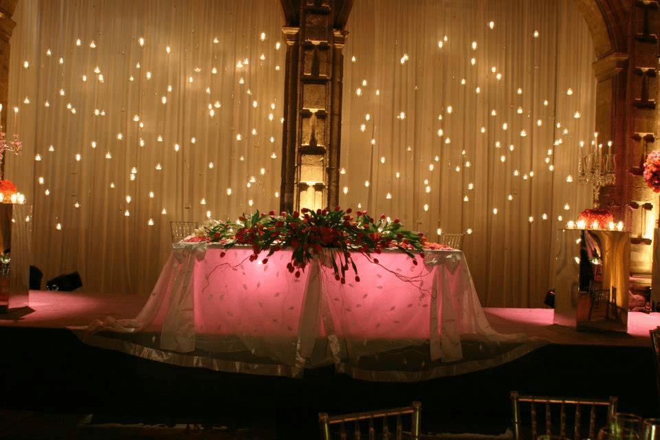 Rose Torres - Wedding Planner