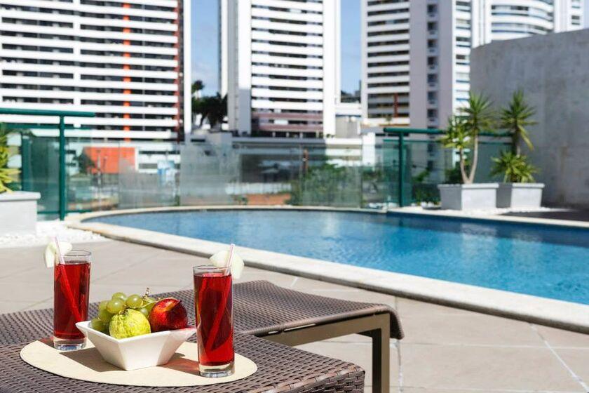 Hotel Mercure Salvador Pituba