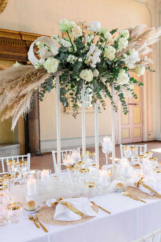Bardelli Events & Wedding Banqueting