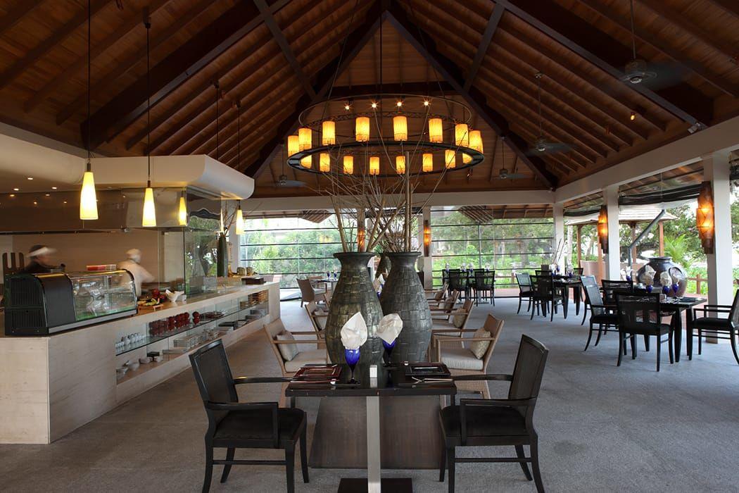 Hilton Labriz Resort Spa