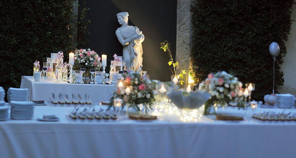 Lymph Event Banqueting