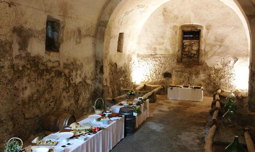 Antica Masseria la Morella