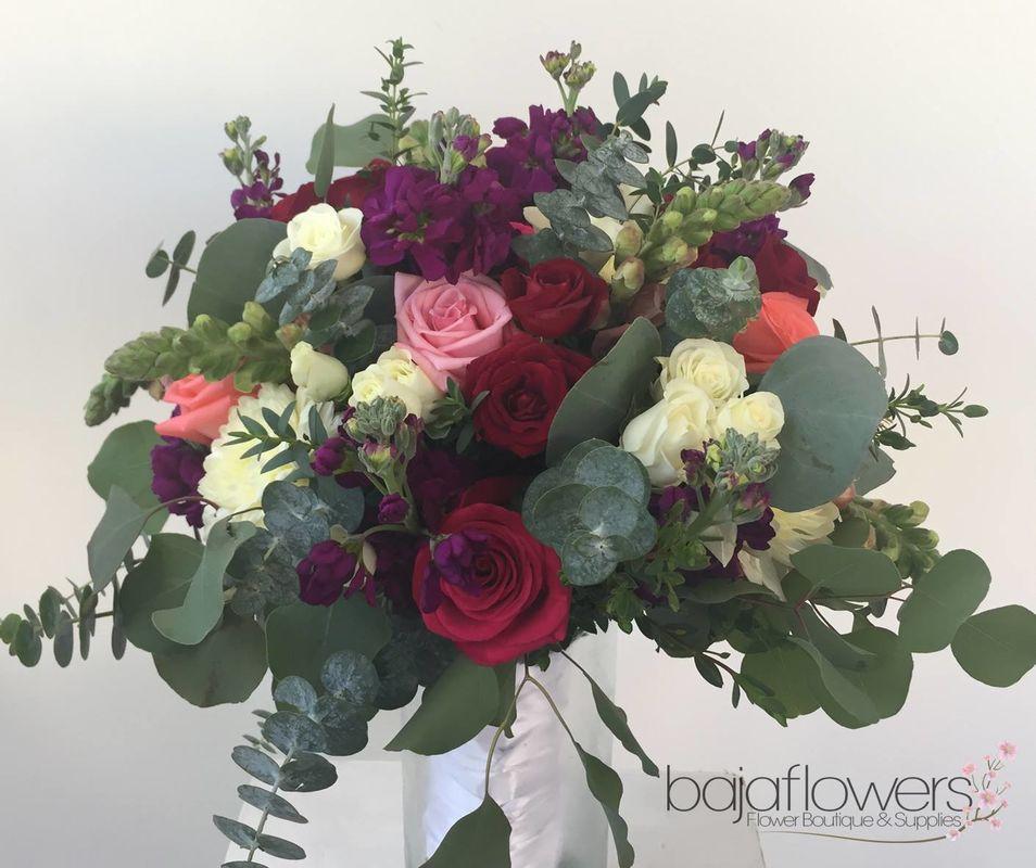 Baja Flowers