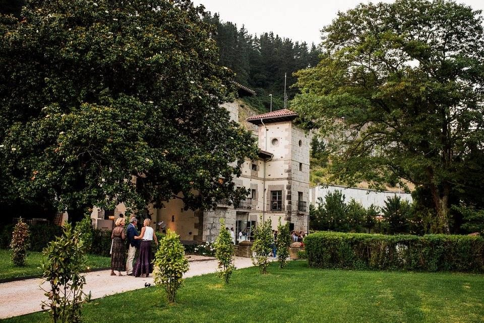 Palacio Ubieta