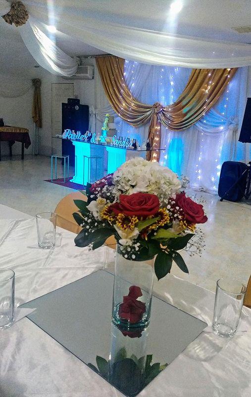 R.M Eventos