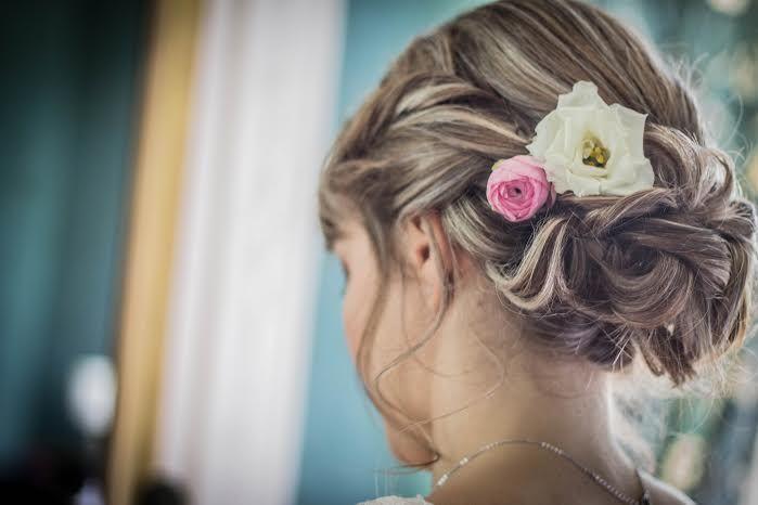 Sandrine Hair