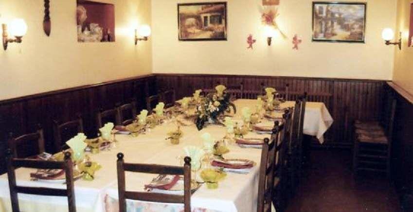 La Taverne Rustique