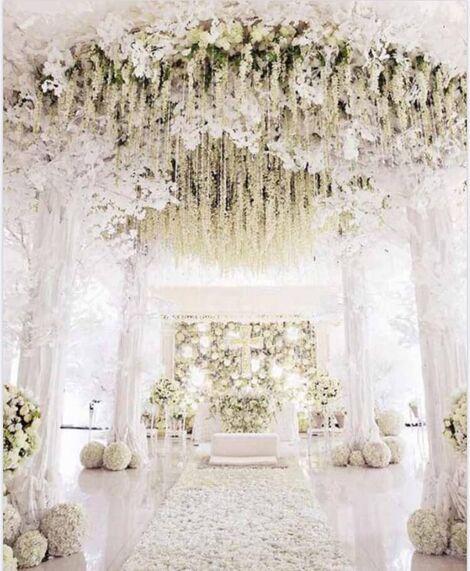 Magaly Lastiri Wedding Planner