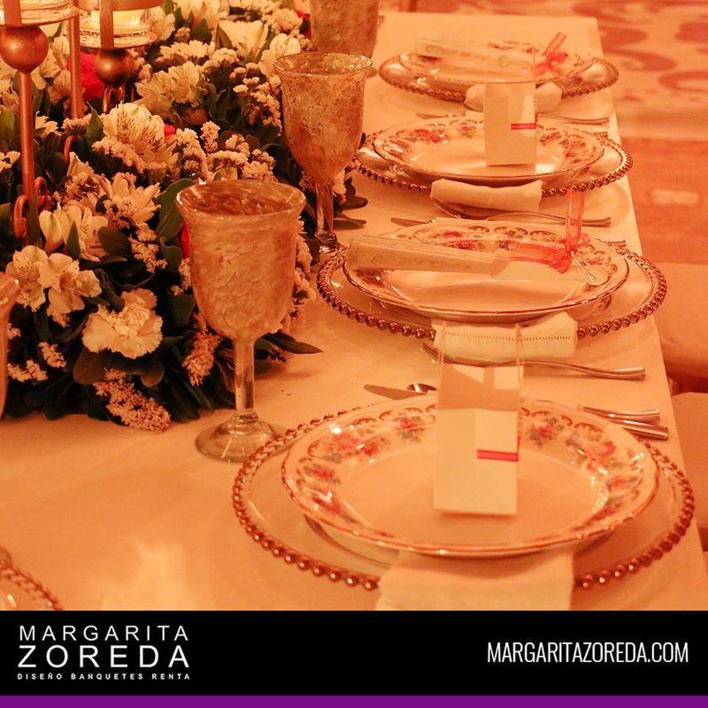 Margarita Zoreda