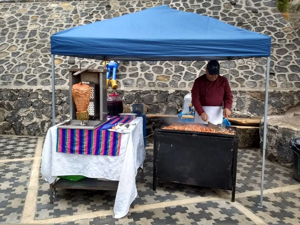 Alquiladora de Morelos
