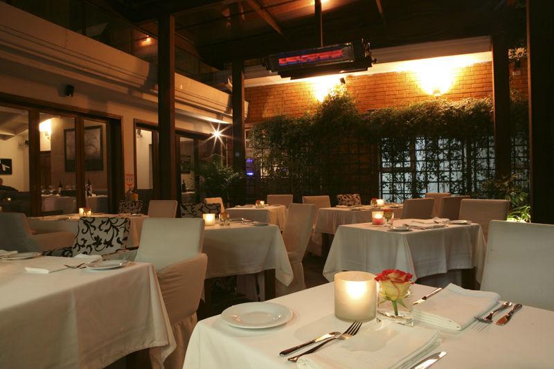 Matiz Restaurante