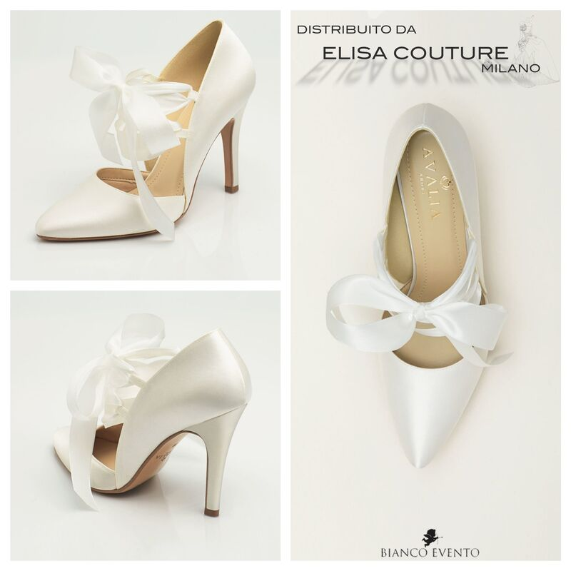 ELISA COUTURE
