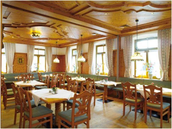 Beispiel: Stüberl, Foto: AKZENT Hotel Schatten.