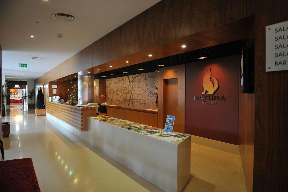 Foto: Hotel Lusitânia