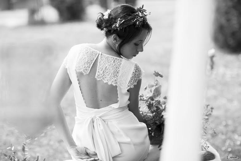 Sur un air bohème - Nena Shooting d'inspiration mariage champêtre  Wedding planner : Les Mariages de Mademoiselle L