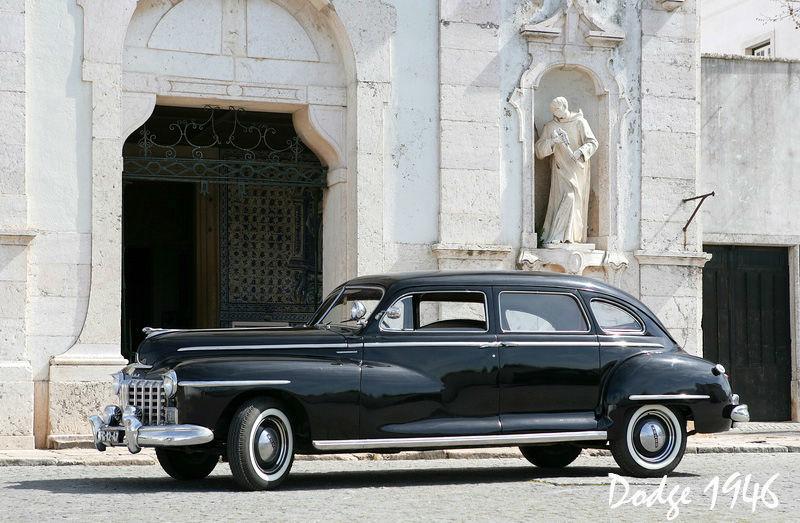 Dodge de 1946