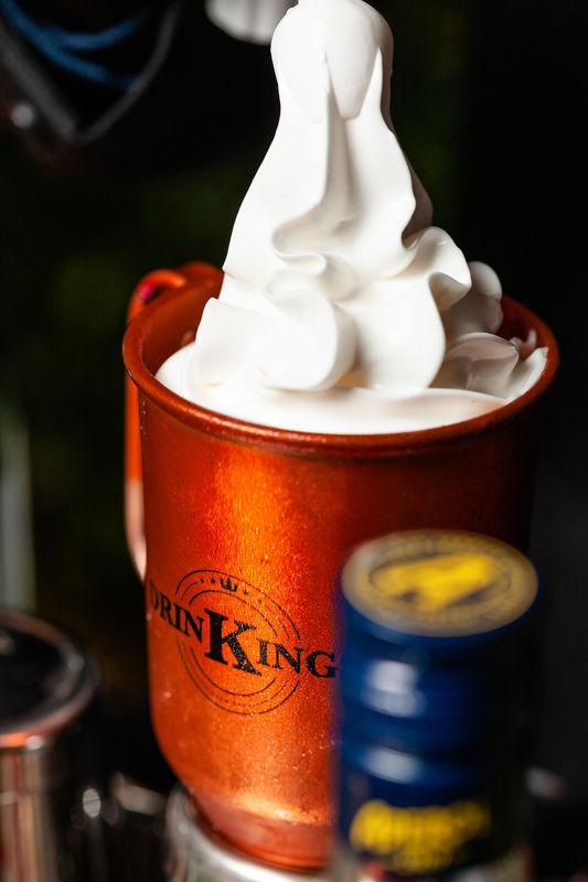 DrinKings Open Bar