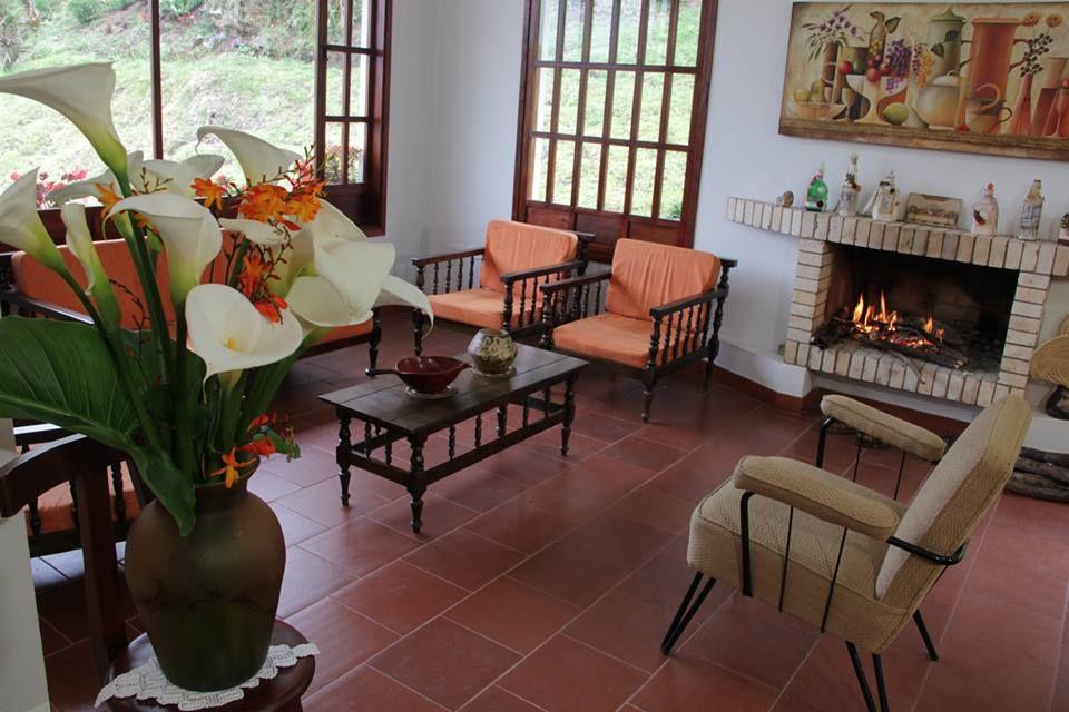 Villa del Moján