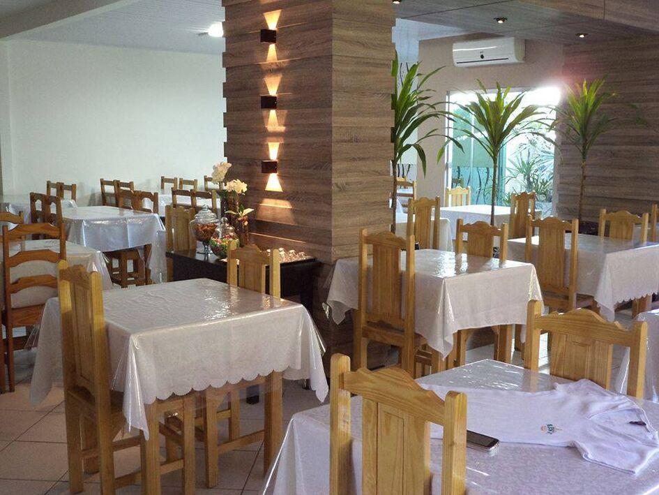 Hotel e Restaurante Majestic
