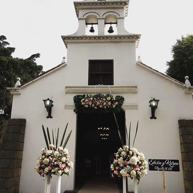 Laura Martínez Bodas y Eventos