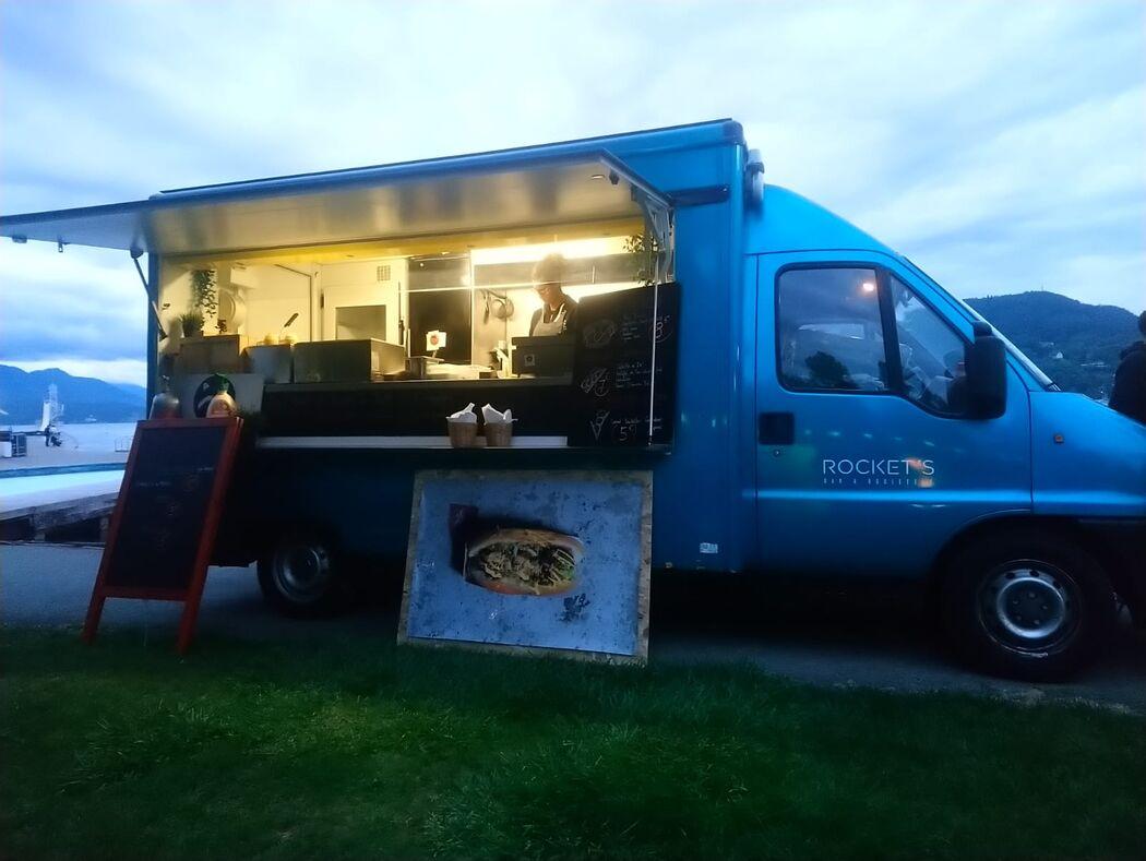 Rocket's Food Truck