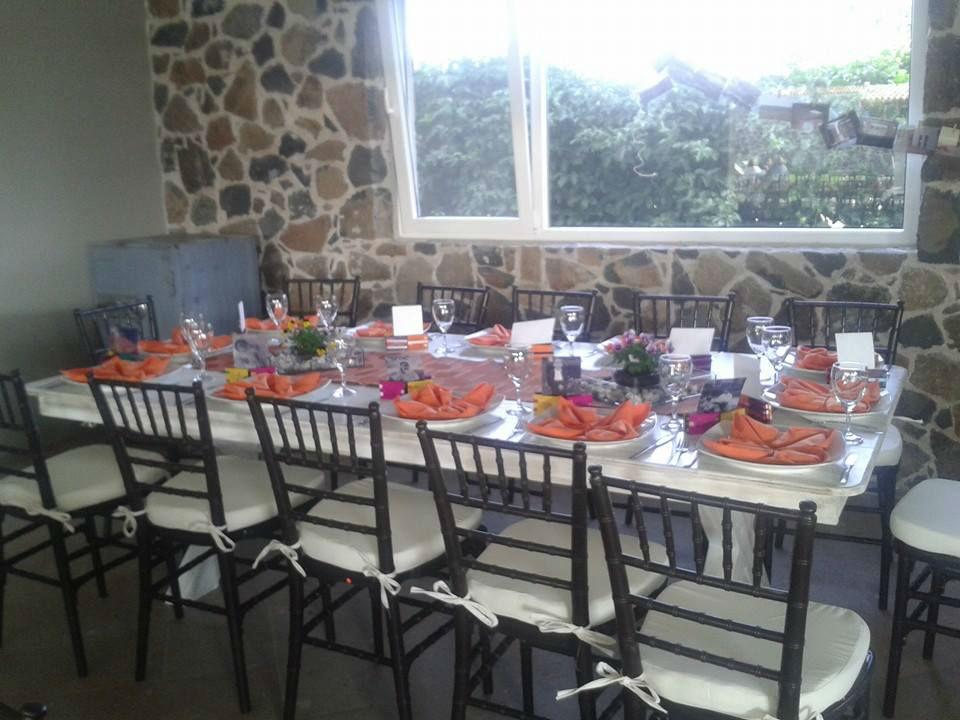 Banquetes Lilia en Querétaro