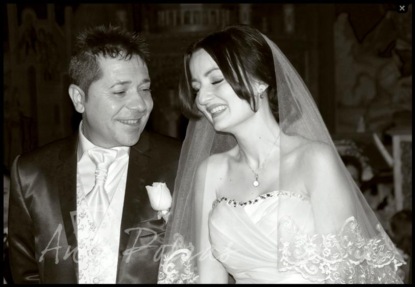 La boda de Emi y Domingo
