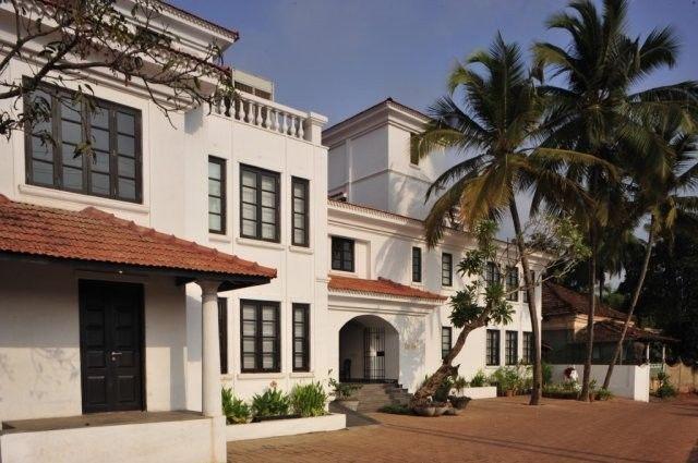 Sol de Goa
