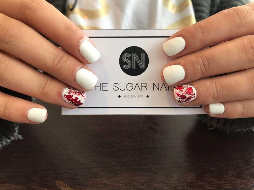 The Sugar Nails