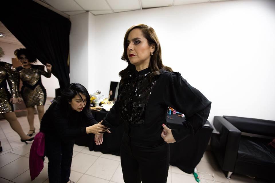 Fran Torres