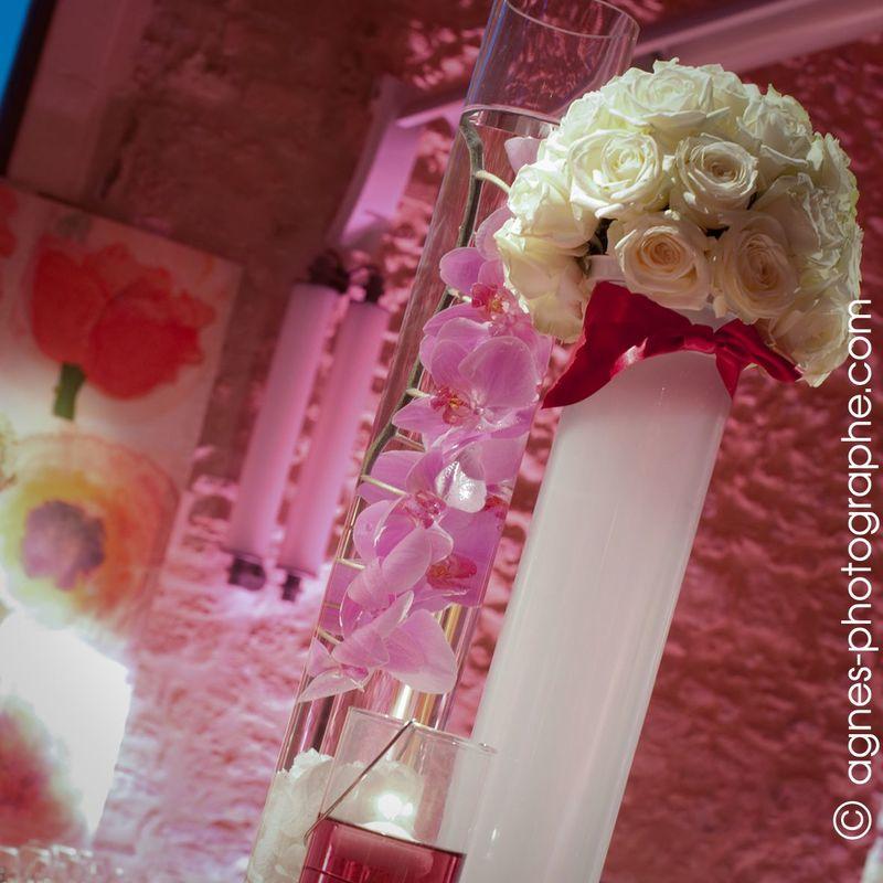 Pink Event - agnesphotographe.com