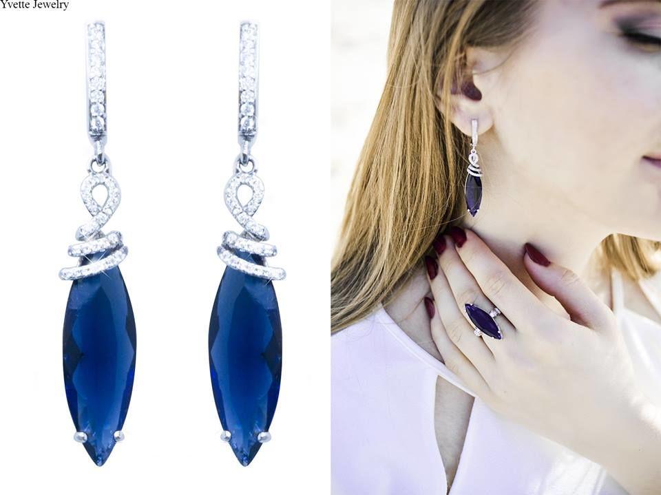 Yvette Jewelry