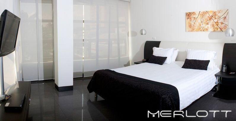 Hotel Merlott