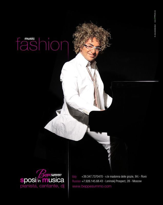 Beppe Summo - Fashion Music