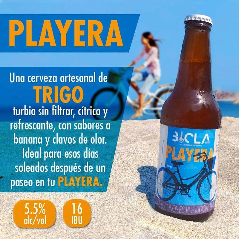 Bicla Beer