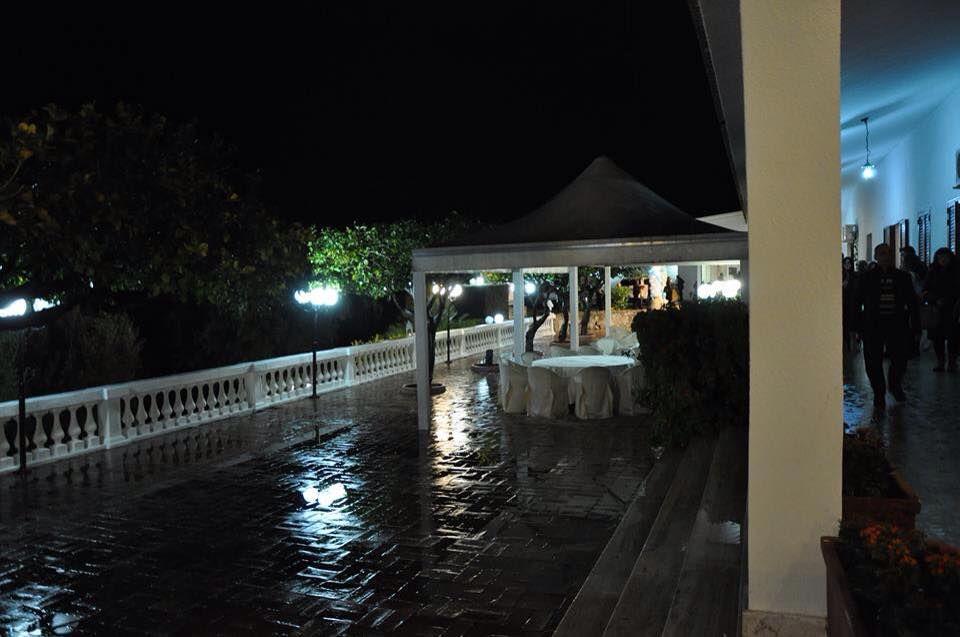 Villa Bakhita