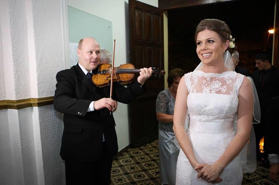 Trio SRM - Músicas ao Vivo em Casamentos