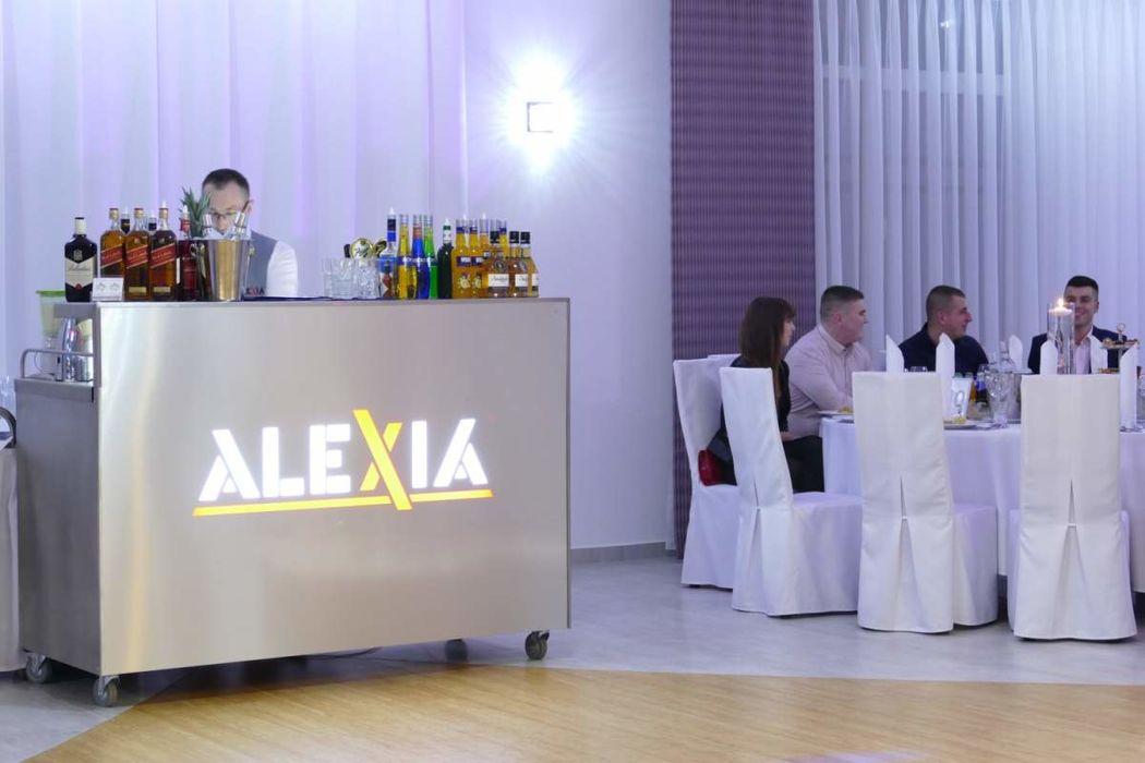 Sala Weselna Alexia Ochojno