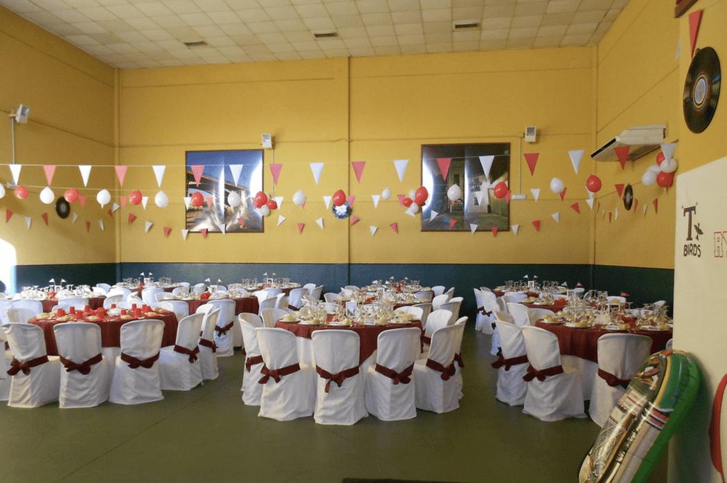 Sevilla Celebraciones