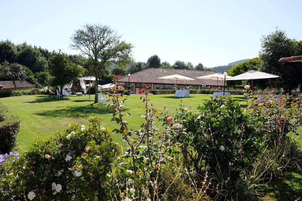 Quinta de Santo Adrião