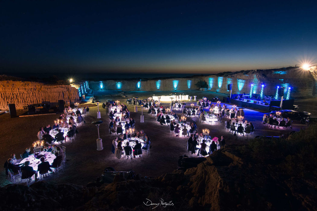 CB Luxury Events