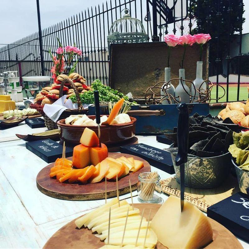 Roberto Palacios Experiencias & Gastronomía