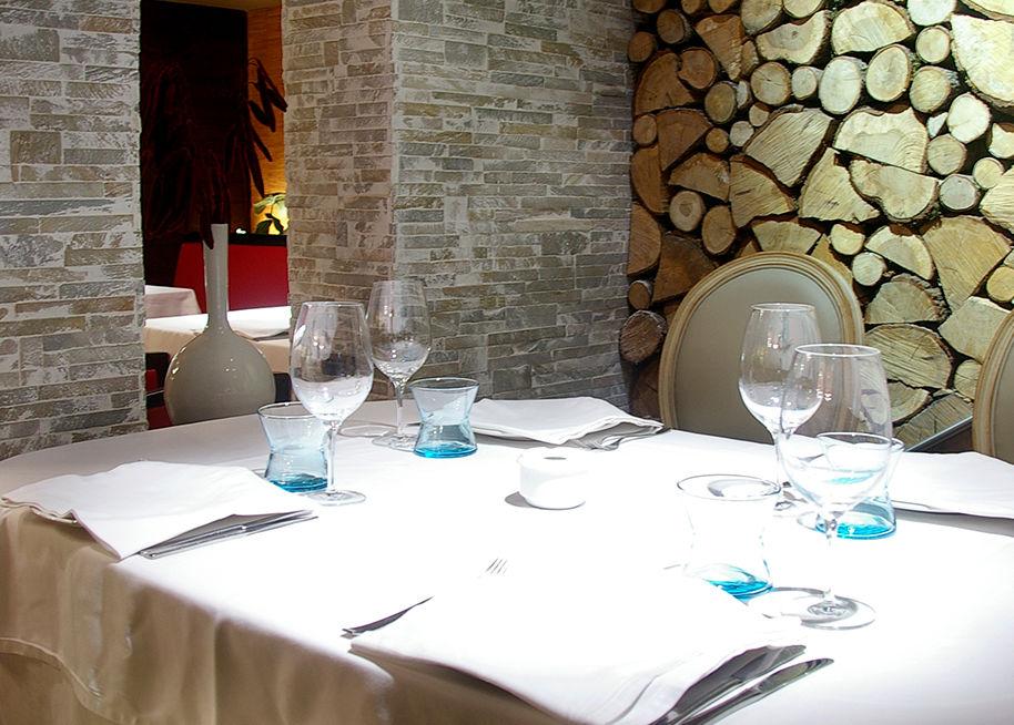 Hotel Restaurante Coto Real