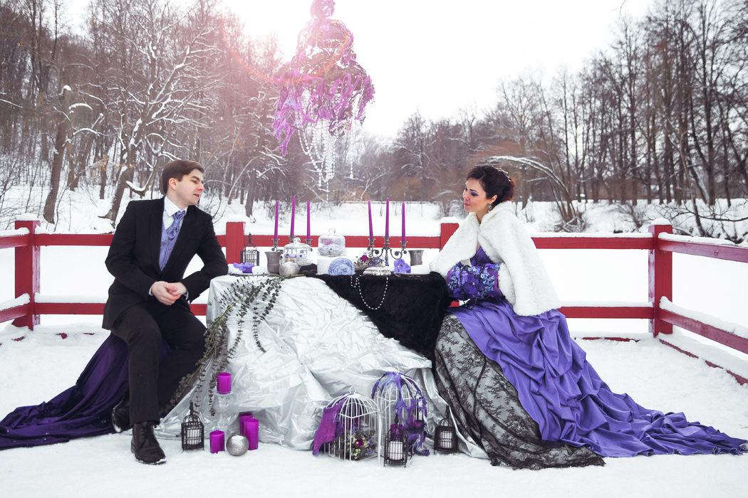 Свадебный фотограф Анастасия Антонова