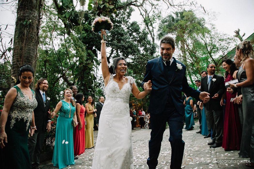 Tatiana Mattos Assessoria & Cerimonial. Foto: Equipe Par Perfeito Fotografia