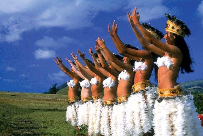 Hare Nua