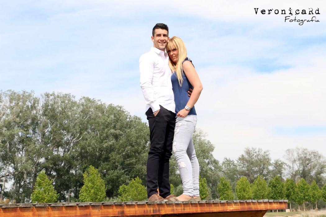 Pre-boda Lucia Y Carlos