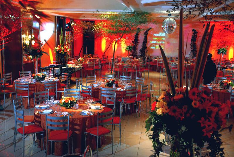 Rede Plaza Hotéis